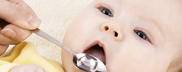 Prirodno izliječite stomačnu virozu djeteta