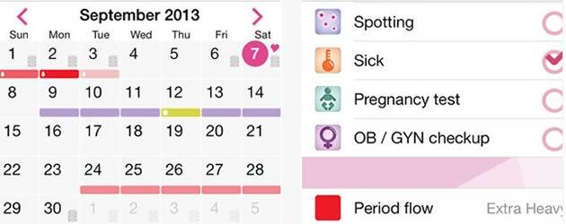 5 mobilnih aplikacija za buduće mame - svezabebe.ba