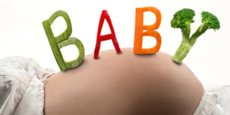 Mame utiču na bebinu ishranu već u trudnoći