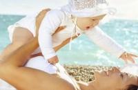 Sa djecom na (u) moru je odmor ili umor?