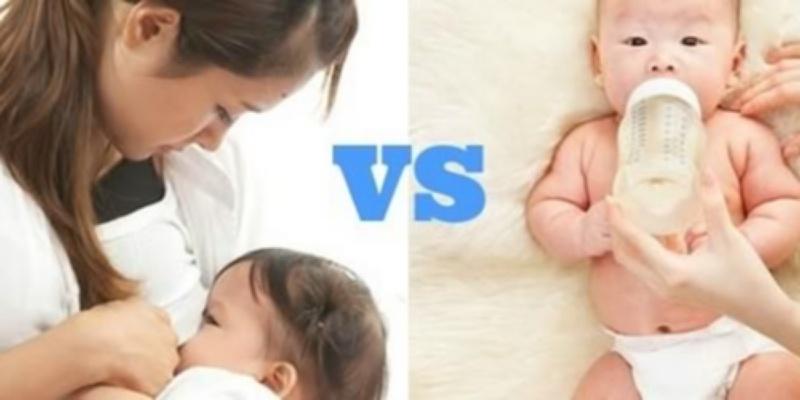 Rizici nedojenja za bebu i mamu