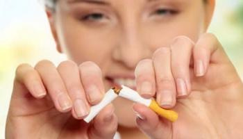 Opasnost pušenja za začeće