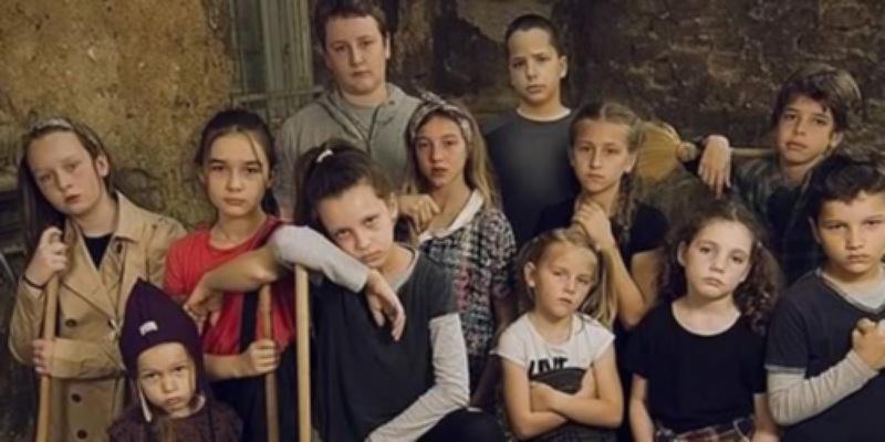 """Nove premijere mjuzikla """"Annie"""" u Narodnom pozorištu Sarajevo"""
