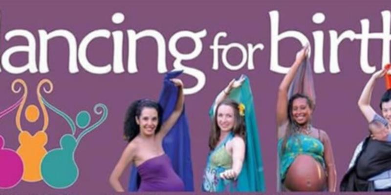 Dancing for Birth™ - više od obične pripreme za trudnoću i porod