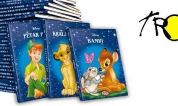 Disneyjevi klasici – Priče uz koje se sretno raste!