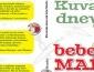 """Akcijska cijena knjige """"Kuvarski dnevnik bebe Marte"""""""