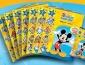 Poklanjamo osmu knjigu iz kolekcije Disney knjiga: Magic English