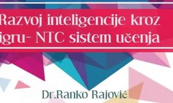 Seminar: Razvoj inteligencije kroz igru - NTC sistem učenja