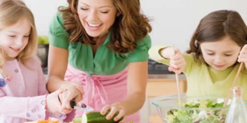 Sedmični jelovnik štedi vrijeme, novac i živce!