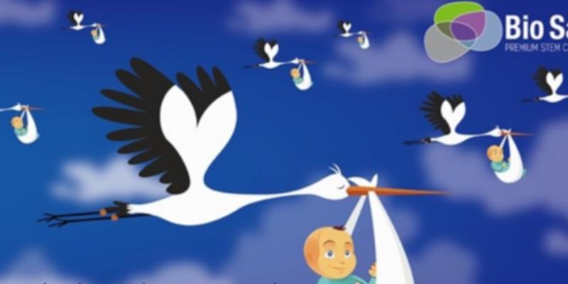 Svjetski dan roda - Bio Save poklanja pohranjivanje tkiva pupčnika u junu