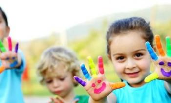 Četiri stadija razvoja djeteta