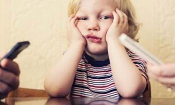 Da li ste odsutni u prisustvu svoje djece?