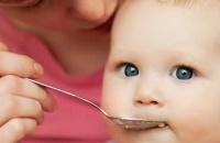 Prva čvrsta hrana za bebu