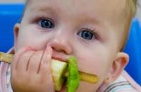Kašica sa kivijem i bananom za bebe