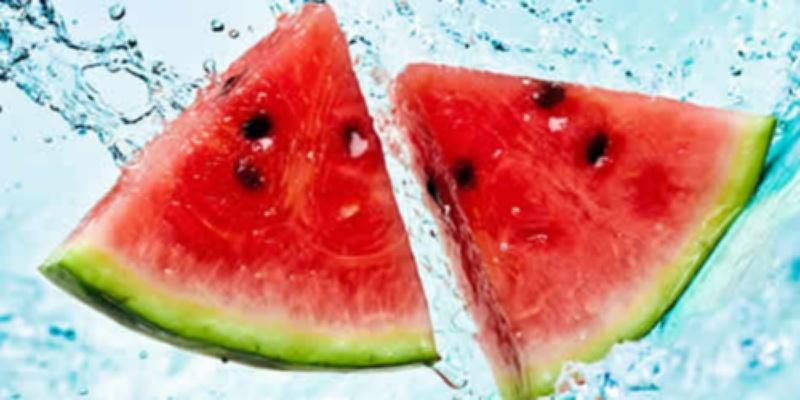 4 testa koja otkrivaju svježinu lubenice
