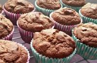 Mafini s pekmezom: idealan slatkiš za djecu