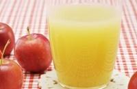 Hranjivi sok od jabuke za bebe