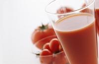 Zdravi sok od paradajza za bebe (12+)