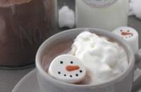 Topla čokolada à la Jamie Oliver