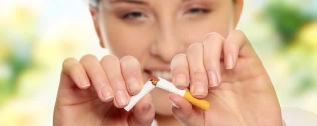 Pušenje žena